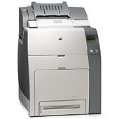Hewlett Packard Color LaserJet 4700dn printing supplies