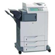 Hewlett Packard Color LaserJet 4730 mfp printing supplies
