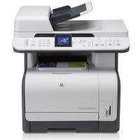 Hewlett Packard Color LaserJet CM1312nfi printing supplies