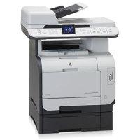 Hewlett Packard Color LaserJet CM2320fxi printing supplies