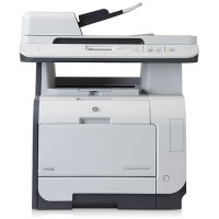 Hewlett Packard Color LaserJet CM2320n printing supplies
