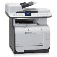 Hewlett Packard Color LaserJet CM2320nf printing supplies