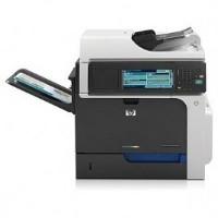 Hewlett Packard Color LaserJet CM4540 printing supplies