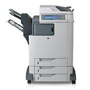 Hewlett Packard Color LaserJet CM4730fm printing supplies
