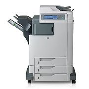 Hewlett Packard Color LaserJet CM4730fsk printing supplies