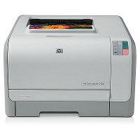 Hewlett Packard Color LaserJet CP1210 printing supplies
