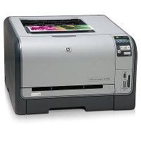 Hewlett Packard Color LaserJet CP1510 printing supplies