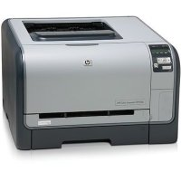 Hewlett Packard Color LaserJet CP1515n printing supplies