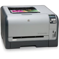 Hewlett Packard Color LaserJet CP1518ni printing supplies