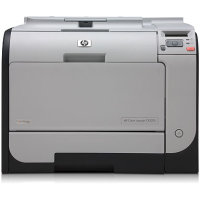 Hewlett Packard Color LaserJet CP2025dn printing supplies
