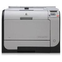 Hewlett Packard Color LaserJet CP2025n printing supplies