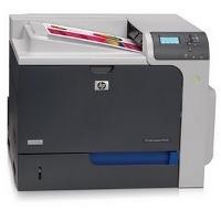 Hewlett Packard Color LaserJet CP4025 consumibles de impresión