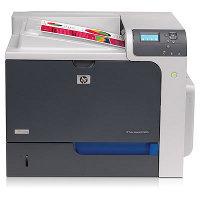 Hewlett Packard Color LaserJet CP4025n printing supplies
