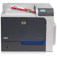 Hewlett Packard Color LaserJet CP4525dn printing supplies
