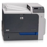 Hewlett Packard Color LaserJet CP4525n printing supplies