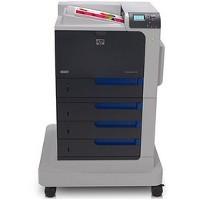 Hewlett Packard Color LaserJet CP4525xh consumibles de impresión