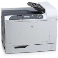 Hewlett Packard Color LaserJet CP6015 printing supplies