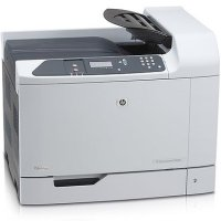 Hewlett Packard Color LaserJet CP6015de printing supplies