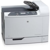 Hewlett Packard Color LaserJet CP6015dn printing supplies