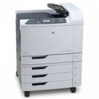 Hewlett Packard Color LaserJet CP6015xh printing supplies