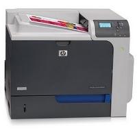 Hewlett Packard Color LaserJet Enterprise CP4025n printing supplies
