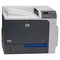 Hewlett Packard Color LaserJet Enterprise CP4525dn consumibles de impresión