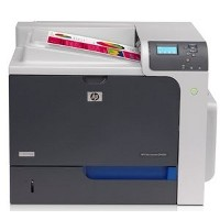 Hewlett Packard Color LaserJet Enterprise CP4525n printing supplies