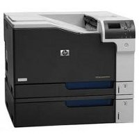 Hewlett Packard Color LaserJet Enterprise CP5520 printing supplies