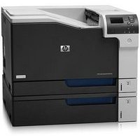 Hewlett Packard Color LaserJet Enterprise CP5525dn printing supplies