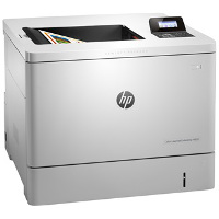 Hewlett Packard Color LaserJet Enterprise M552dn printing supplies