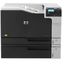 Hewlett Packard Color LaserJet Enterprise M750n printing supplies