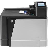 Hewlett Packard Color LaserJet Enterprise M855dn printing supplies