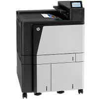 Hewlett Packard Color LaserJet Enterprise M855x+ printing supplies