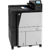 Hewlett Packard Color LaserJet Enterprise M855x+nfc printing supplies