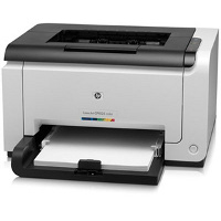 Hewlett Packard Color LaserJet Pro CP1020 printing supplies