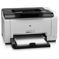 Hewlett Packard Color LaserJet Pro CP1025 printing supplies