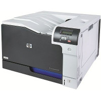 Hewlett Packard Color LaserJet Professional CP5200 printing supplies