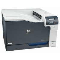 Hewlett Packard Color LaserJet Professional CP5225dn printing supplies
