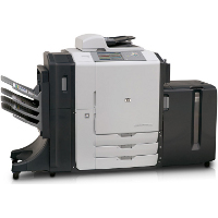 Hewlett Packard CM8060 printing supplies