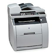 Hewlett Packard Color LaserJet 2820 All-In-One printing supplies
