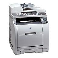 Hewlett Packard Color LaserJet 2840 All-In-One printing supplies