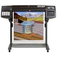 Hewlett Packard DesignJet 1055c consumibles de impresión