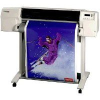 Hewlett Packard DesignJet 2800cp printing supplies