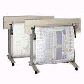 Hewlett Packard DesignJet 350cd printing supplies
