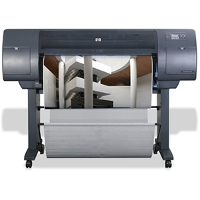 Hewlett Packard DesignJet 4020 printing supplies
