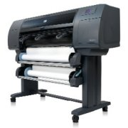 Hewlett Packard DesignJet 4500ps printing supplies