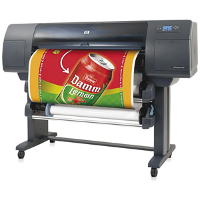 Hewlett Packard DesignJet 4520 HD printing supplies