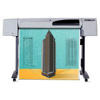 Hewlett Packard DesignJet 500 consumibles de impresión
