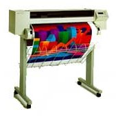Hewlett Packard DesignJet 650cd printing supplies