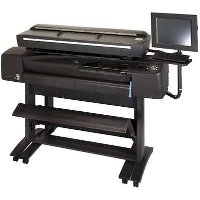 Hewlett Packard DesignJet 815 printing supplies